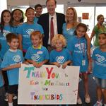<strong>Ziegler</strong> family donates $100K to Boys and Girls Club of Greater Scottsdale