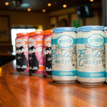 Florida craft beer hitting the high seas through partnership with Carnival