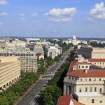 Pennsylvania Avenue is in a slump, but there's a plan to breathe new life into it