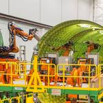 Could Boeing be taken over by robots? Expert predicts increased machination