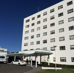 Shuttered East Bay hospital could become boutique hotel