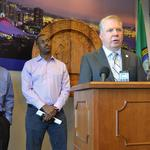 Seattle City Council to vote Monday on ride-share deal