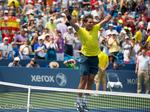 Western & Southern Open's $25 million expansion offers unique feature