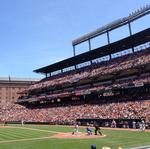 Orioles' success drives up ad rates for MASN