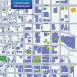 Public meeting looks at future of 'iconic' Downtown Albuquerque art