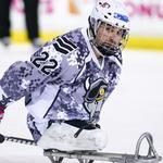 San Antonio Rampage sled hockey player to receive honor at ESPN's ESPY Awards