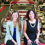 Business Journal 50: How relationships paid off for Health Designs