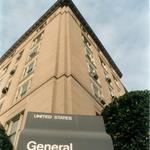 GAO report backs effort to swap the J. Edgar Hoover Building
