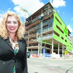 How I ... Oversee building of $110M Conventus