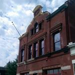 Washington Firehouse turns historic building into Bloomingdale restaurant