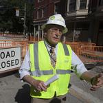 Streetcar contingency budget won't land in worst-case scenario