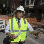Worst case: Only $80K left in streetcar contingency budget with months of construction to go