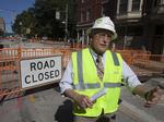​Former streetcar exec: Why Vine Street route to Uptown could work