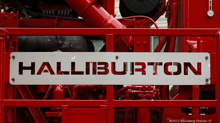Image result for Halliburton Co