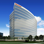 Heartland takes big space at Granite Park's newest office tower