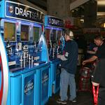 Skip the Target Field beer machines if you're thirsty, but if you don't: TILT!