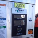 Legislation introduced again for alternative fuel tax breaks
