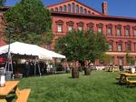 Hill Country Barbecue eyes return to National Building Museum for summer pop-up