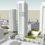 For the birds: Seattle's biggest project gets even taller (slide show)