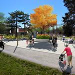 Forest Park getting nearly $2 million in upgrades