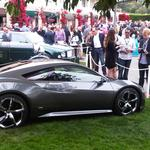 Acura notes: 'Halo car' NSX expected in 2015, entry-level ILX struggling