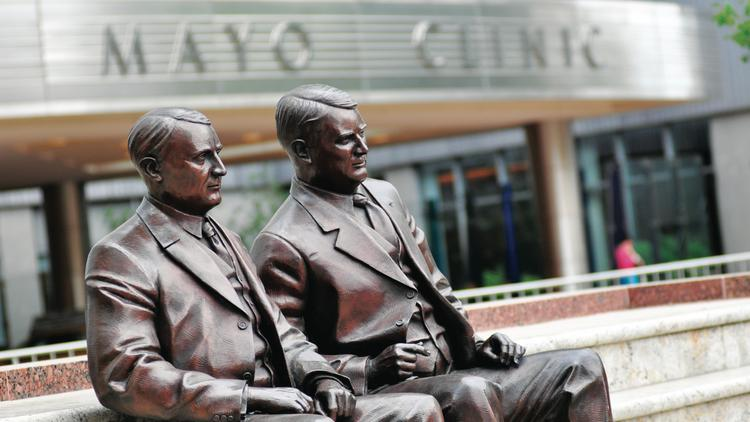 Mayo Clinic gets $200M gift from Jay Alix to educate doctors