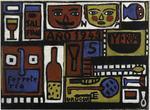 Take a peek inside Jorge Pérez's art collection – slideshow