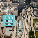 Downtown Miami office sold for $19M, redevelopment possible