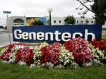 Despite failures, Genentech, partner push on with new Alzheimer's trial