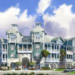 <strong>Koontz</strong> <strong>McCombs</strong> is ready for residents to move into Port Aransas development