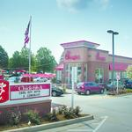 Chick-fil-A planning new restaurant for west Raleigh