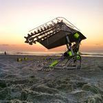 International space mining competition to put robots on Hawaii's Mauna Kea volcano