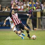 Miller Park to host its second pro soccer match