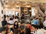Benjamin's Desk opening 2 new co-working spaces in Philadelphia