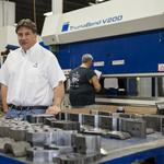 Kapco looks to hire 100 in Grafton by doubling size of manufacturing plant