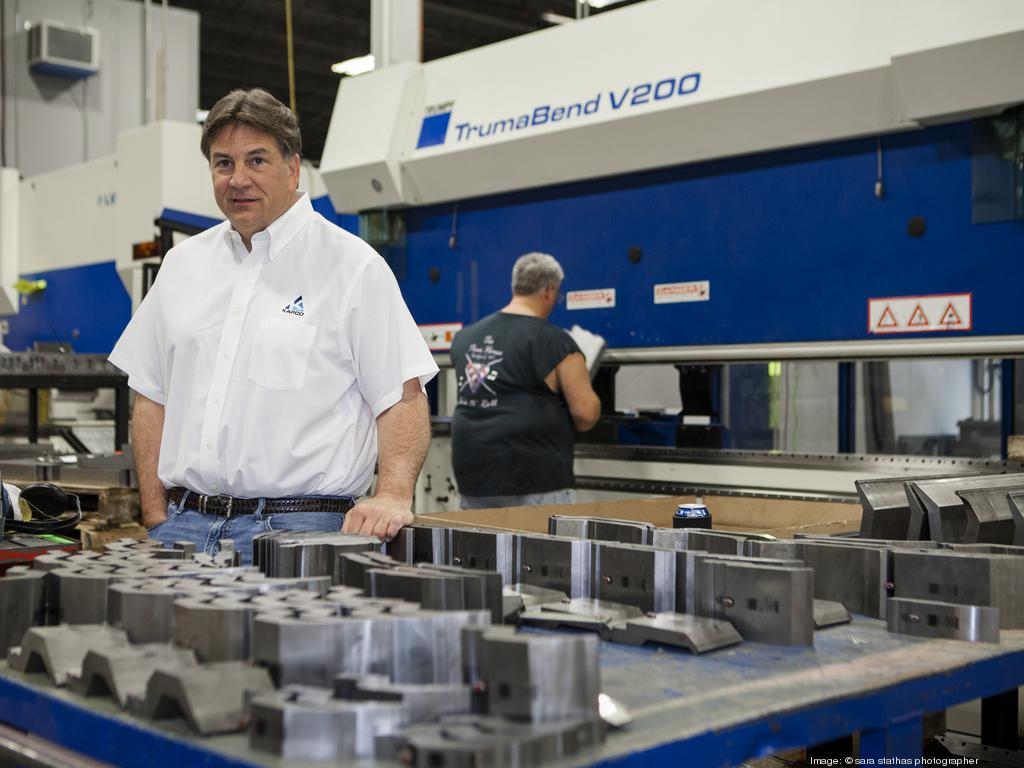 Pioneer Metal Finishing LLC Company Profile