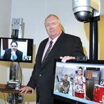 UNM Sciences Center gets grant to expand telemedicine service