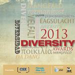 See the 2013 Diversity winners