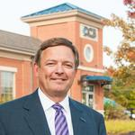 Delaware County Bank parent elects new chairman