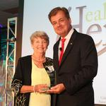 Health Care Heroes recognized – here are the winners and honorable mentions
