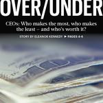 Over/under: CEO pay versus performance