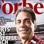 Four PR lessons your business can learn from Nick Saban