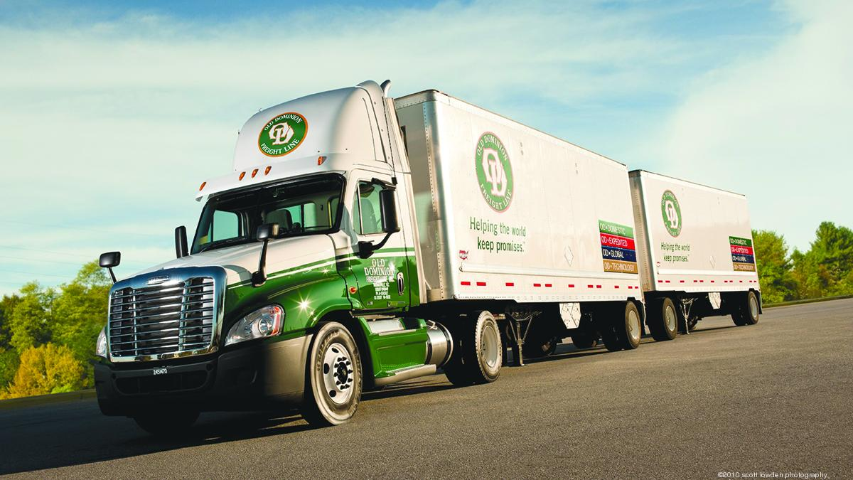 Old Dominion Freight of Thomasville assumes shipments for Beaver Express