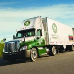 Old Dominion Freight Line reports record Q2 earnings
