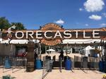 Here's who's playing at Forecastle this year