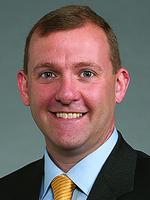 40 Leaders Under Forty 2013 — <strong>Stephen</strong> J. <strong>Susalka</strong>