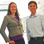 Zephyrus analyzes proteins to diagnose, track cancer