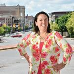 10 minutes with <strong>Denise</strong> <strong>Murphy-McGraw</strong>, education advocate, lobbyist, Yankees fan