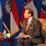 Economic development leader sees opportunities in Memphis' challenges