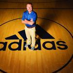 All eyes on Portland for Adidas